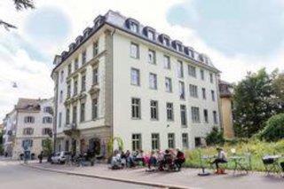 Hotel Plattenhof - Schweiz - Zürich