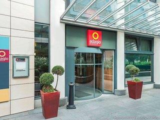 Hotel Continental Zürich - Schweiz - Zürich