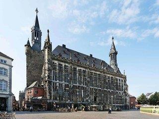 Hotel Mercure Aachen am Dom