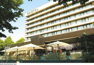 Hotel Günnewig Bristol Bonn