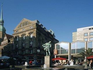 Hotel Ibis Dortmund - Deutschland - Ruhrgebiet