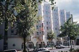 Hotel Ibis Düsseldorf Zentrum - Deutschland - Düsseldorf & Umgebung
