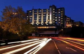 Hotel Intercity Wuppertal
