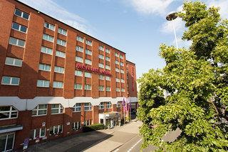 Hotel Mercure Duisburg City