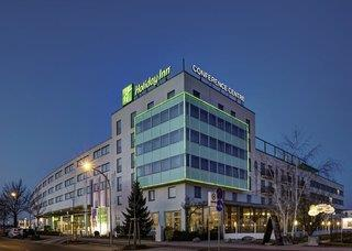 Hotel Holiday Inn Berlin International Airport - Deutschland - Brandenburg