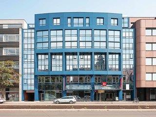 Hotel Ibis Nürnberg City - Deutschland - Franken