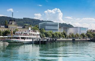 Hotel Messmer - Bregenz - Deutschland