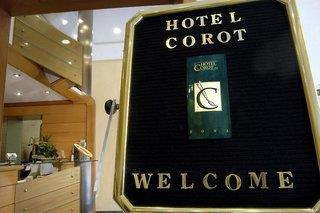 Hotel Corot - Italien - Rom & Umgebung