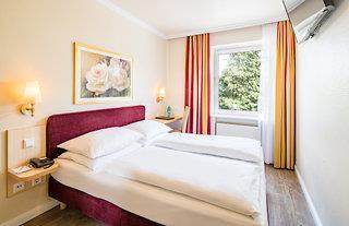 Hotel Central Hamburg - Deutschland - Hamburg