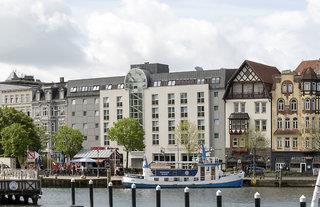 Hotel Arcadia Flensburg - Deutschland - Ostseeküste