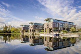 Hotel Radisson Blu Senator Lübeck - Lübeck - Deutschland