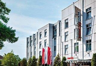 Hotel Intercity Rostock - Deutschland - Mecklenburg Ostseeküste