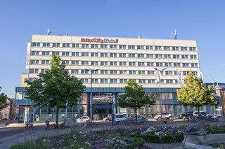 Hotel Intercity Schwerin - Deutschland - Mecklenburg-Vorpommern