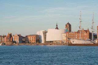 Hotel Intercity Stralsund - Deutschland - Mecklenburg Ostseeküste