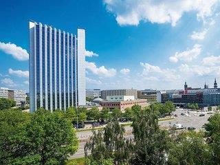 Hotel Mercure Kongress Chemnitz - Deutschland - Sachsen