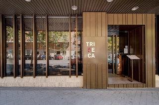 Hotel Rafaele Orense - Spanien - Madrid & Umgebung