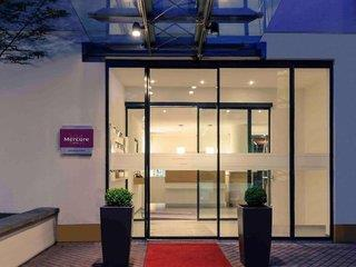 Hotel Mercure Erfurt Altstadt - Deutschland - Thüringen