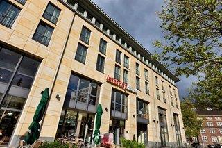 Hotel Intercity Bremen