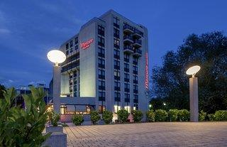Hotel Mercure Saarbrücken City