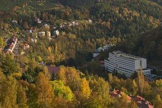 Hotel Akademik Behounek - Tschechien - Tschechien