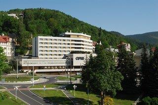 Hotel Curie - Tschechien - Tschechien