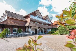 Hotel Upstalsboom Landhotel Friesland