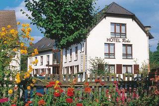 Hotel Reke - Deutschland - Mecklenburg-Vorpommern