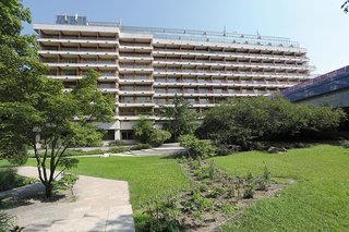 Hotel Danubius Health Spa Resort Margitsziget - Ungarn - Ungarn