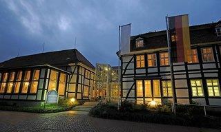 Hotel Quality Vital zum Stern - Horn Bad Meinberg - Deutschland