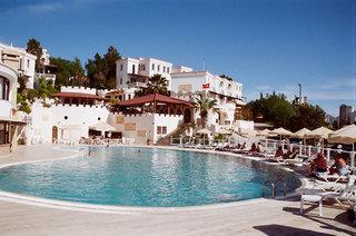 Hotel Family Belvedere - Türkei - Bodrum