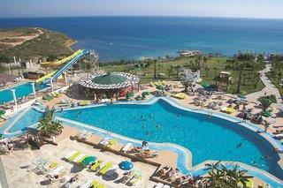 Hotel Didim Beach Resort & Spa - Didim (Didyma-Altinkum Bucht) - Türkei