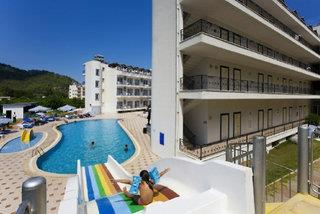Hotel Larissa Blue - Türkei - Kemer & Beldibi