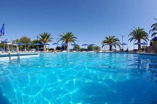 Hotel Eleftheria Aghia Marina - Griechenland - Kreta