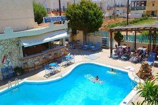 Hotel Tsalos - Griechenland - Kreta
