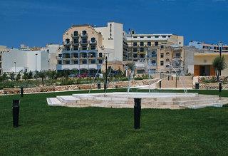 Hotel Bella Vista - Malta - Malta