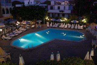 Hotel Kassandra - Griechenland - Rhodos