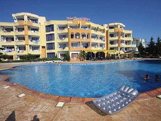 Hotel Svety Vlas - Bulgarien - Bulgarien: Sonnenstrand / Burgas / Nessebar