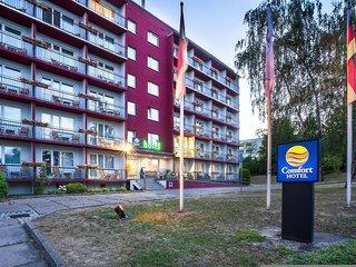 Hotel Comfort Weimar - Deutschland - Thüringen