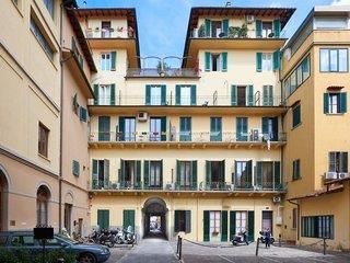 Hotel Cosimo de'Medici - Florenz - Italien