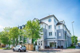 Hotel Achat Comfort Messe Leipzig - Deutschland - Sachsen