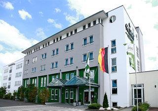 Hotel Achat Hockenheim - Deutschland - Baden-Württemberg