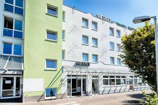 Hotel Achat Stuttgart - Deutschland - Baden-Württemberg