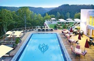 Hotel Berlin's Kronelamm - Deutschland - Schwarzwald