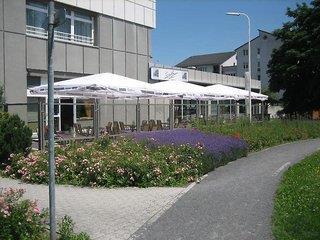 BEST WESTERN Queens Hotel Karlsruhe - Deutschland - Schwarzwald