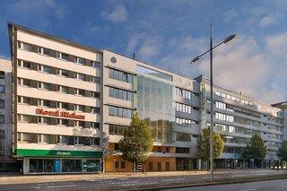 Hotel Rieker am Hauptbahnhof - Deutschland - Baden-Württemberg