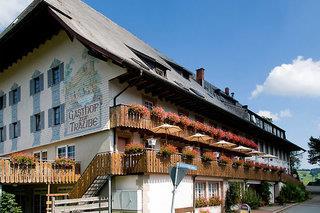 Hotel Schwarzwald zur Traube - Deutschland - Hochschwarzwald