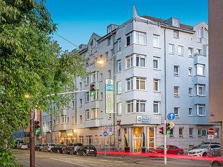 Balladins Superior Hotel Mannheim - Deutschland - Baden-Württemberg