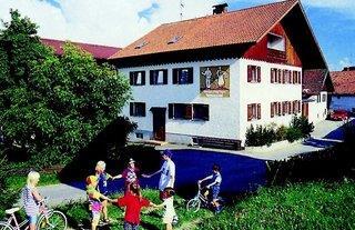 Hotel Haus am Wiesenhang - Deutschland - Bayerischer Wald