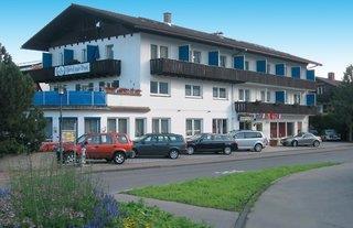 Hotel Zur Post Oberstdorf - Oberstdorf - Deutschland