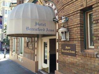 Hotel Beresford Arms - USA - Kalifornien